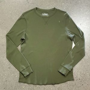 Urban Pipeline Army Green Thermal